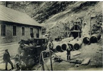 История развития  алмазных технологий